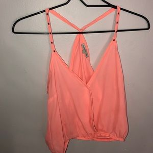 Parachute Peach Top